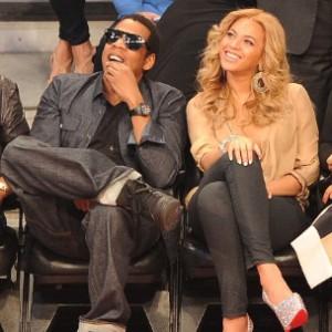 "Jay-Z & Beyonce, Birdman Rank On ""Billboard"" Power 100 List"