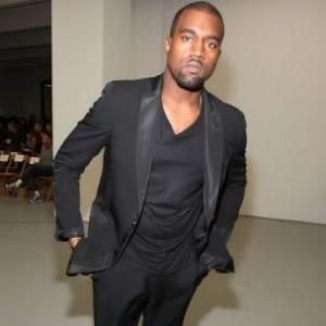 "Kanye West Performs ""Dark Fantasy,"" ""Monster"" At Big Day Out Festival 2012"