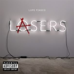 "Lupe Fiasco's ""Lasers"" Certified Gold"