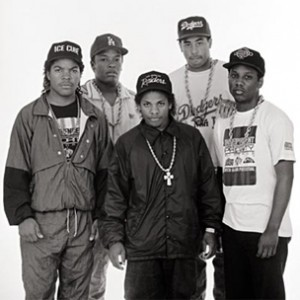 Dr. Dre Says N.W.A.'s Children Could Star In Biopic