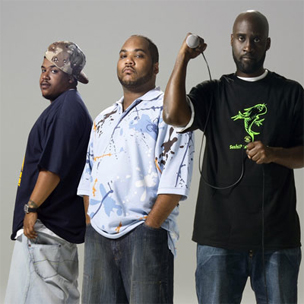 "De La Soul's Posdnuos Speaks On Alternate Versions Of A Tribe Called Quest's ""Scenario"""