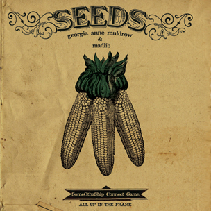 "Georgia Anne Muldrow & Madlib's ""Seeds"" Tracklisting Revealed"