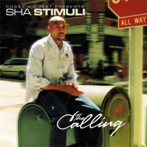 "Sha Stimuli Reveals Cover Art, Tracklist For ""The Calling"""