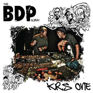 KRS-One - The BDP Album
