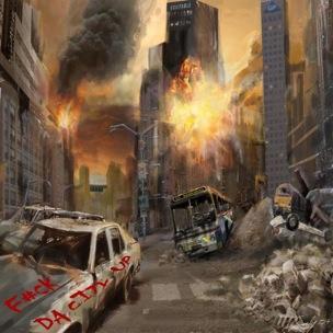 T.I.  - Fuck Da City Up (Mixtape Review)