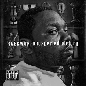 Raekwon - Unexpected Victory (Mixtape Review)