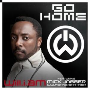 will.i.am f. Wolfgang Gartner & Mick Jagger - Go Home (T.H.E. Pt. 2)