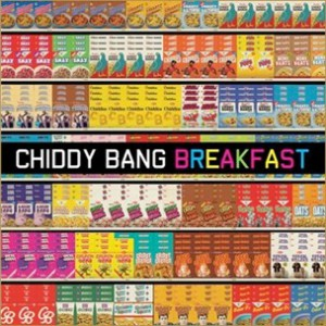 Chiddy Bang - Grab A Plate