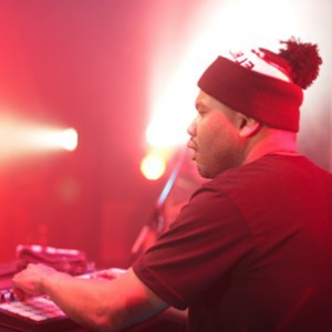 "Ski Beatz Releases Free ""BluTops"" EP Featuring Cam'ron, Vado, McKenzie Eddy"