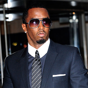 "Diddy Releases Statement On Academy Award Win For ""Undefeated"""