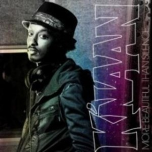 K'Naan - More Beautiful Than Silence EP