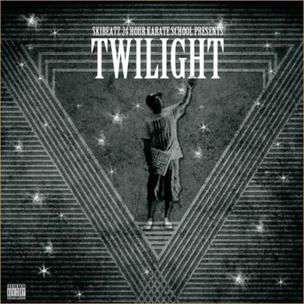 Ski Beatz - 24 Hour Karate School Presents: Twilight