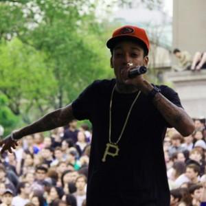 Wiz Khalifa f. Juicy J - My Favorite Song
