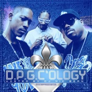 Tha Dogg Pound f. Snoop Dogg - Make It Hot