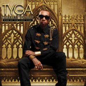 Tyga f. Nas & Wale  - Kings & Queens