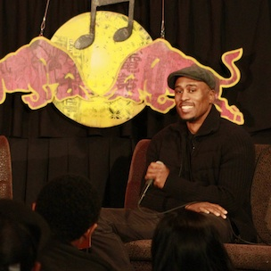 A Tribe Called Quest's Ali Shaheed Muhammad Explains Staying Open To Different Musical Genres