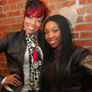 R&B Pick: Brandy & Monica - It All Belongs To Me [Prod. Rico Love]