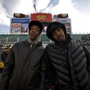 Chevy Woods f. Wiz Khalifa - Home Run