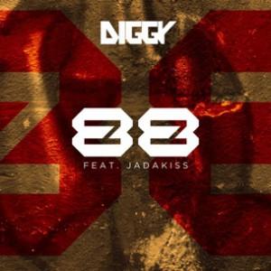 Diggy Simmons f. Jadakiss - 88 [Prod. Da Internz]