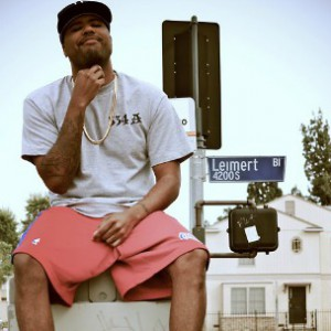 "Dom Kennedy Says ""Yellow Album"" Will Be A More ""Mature, Forward Thinking"" Album"