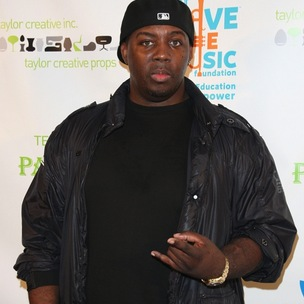 "Erick Sermon Explains Marvin Gaye Inspiration, Performs ""Music"""