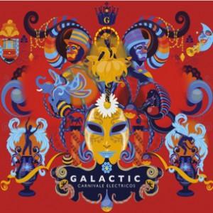 Galactic f. Mannie Fresh & Mystikal - Move Fast