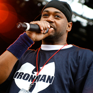 Ghostface Killah Weighs In On New York Jets QB Mark Sanchez
