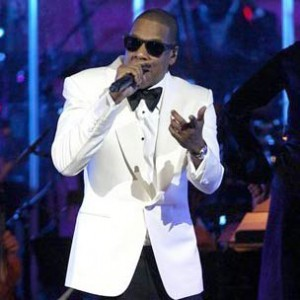 "Jay-Z f. ?uestlove & The Illadelphonics - ""Glory [Carnegie Hall Performance]"""