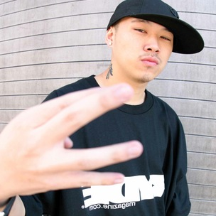 Samsonite Man: Catching Up With Jin In Hong Kong, Talks Career, Gimmick Stigma, Fellow Asian Emcees
