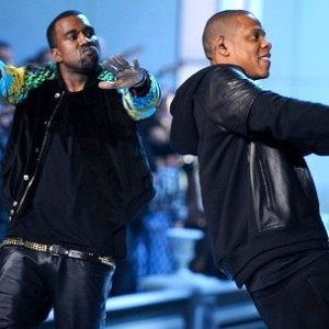"""Kanye West And Jay-Z Commended For Disclaimer For """"N*ggas In Paris"""" Video"""