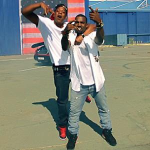 """No I.D. Reveals Kanye West Made """"Otis"""" On The Spot"""