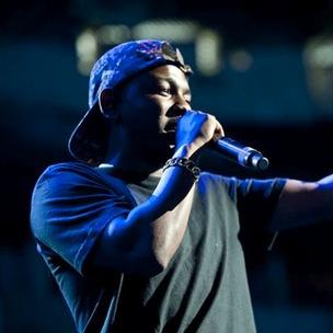 "Kendrick Lamar Talks ""Cartoon & Cereal,"" Thanks Drake For ""Club Paradise Tour"""