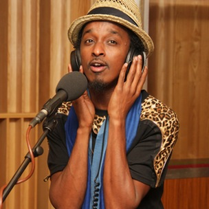 "K'Naan Announces ""Country, God Or The Girl"" Album, Nas, Bono Featured"