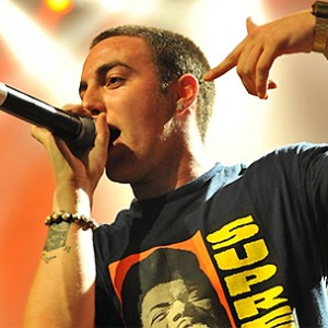 Mac Miller Reveals Possible Project With Cam'ron
