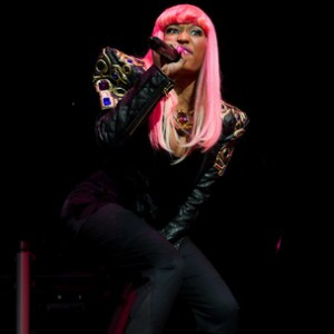 Nicki Minaj - Young Forever
