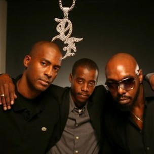 Organized Noize's Sleepy Brown And Rico Wade Launch 13 Black Records