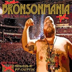 PF Cuttin f. Action Bronson - Bronsonmania [Prod. PF Cuttin]