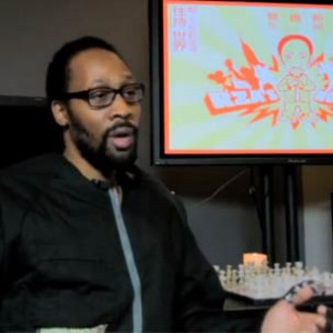 "RZA Discusses Role In ""Californication,"" Wants To Play Chess With Jay-Z"