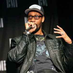 "RZA, Run DMC's Rev Run, DJ Khaled & More Share Stories For BMI's ""How I Wrote That Song"""
