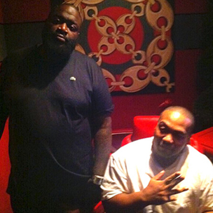 "Timbaland Dubs Rick Ross ""The Reincarnated Notorious B.I.G."""