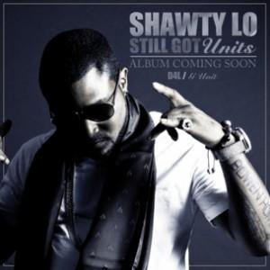 Shawty Lo - Million Dolla Man