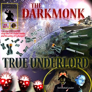 MF DOOM Affiliate Dark Monk To Release Debut Album, Madlib Production