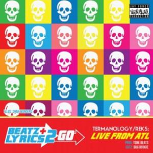 Termanology & Reks - Live From ATL [Prod. Tone Beats]