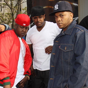 Jadakiss Says The L.O.X Are Close To Signing New Deal