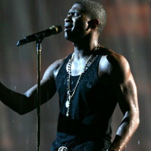 R&B Pick: Usher - Climax [Prod. Diplo]
