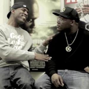 DJ Whoo Kid Recalls Big Pun Pulling An Uzi On Him