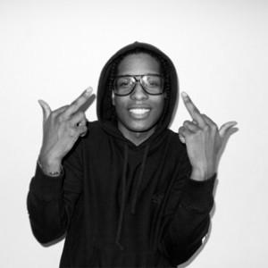A$AP Rocky Performs With Bun B, Waka Flocka Flame & SchoolBoy Q In New York City
