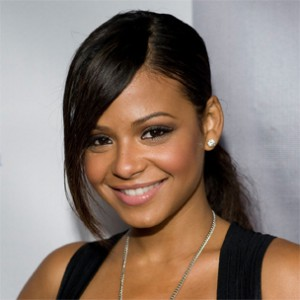 Christina Milian Confirms Signing To Young Money