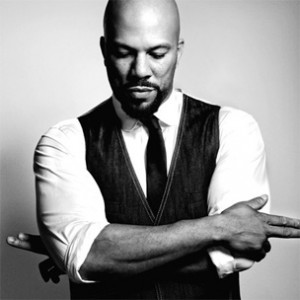 Common Brings Out Stevie Wonder During Post-Grammys Performance