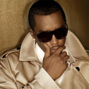 Diddy Officially Announces Music-Themed TV Network REVOLT